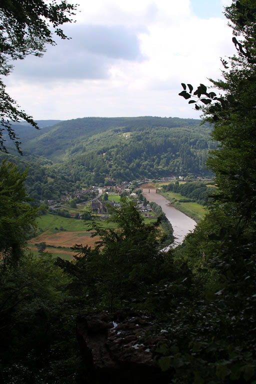 Wonderful Wye Valley
